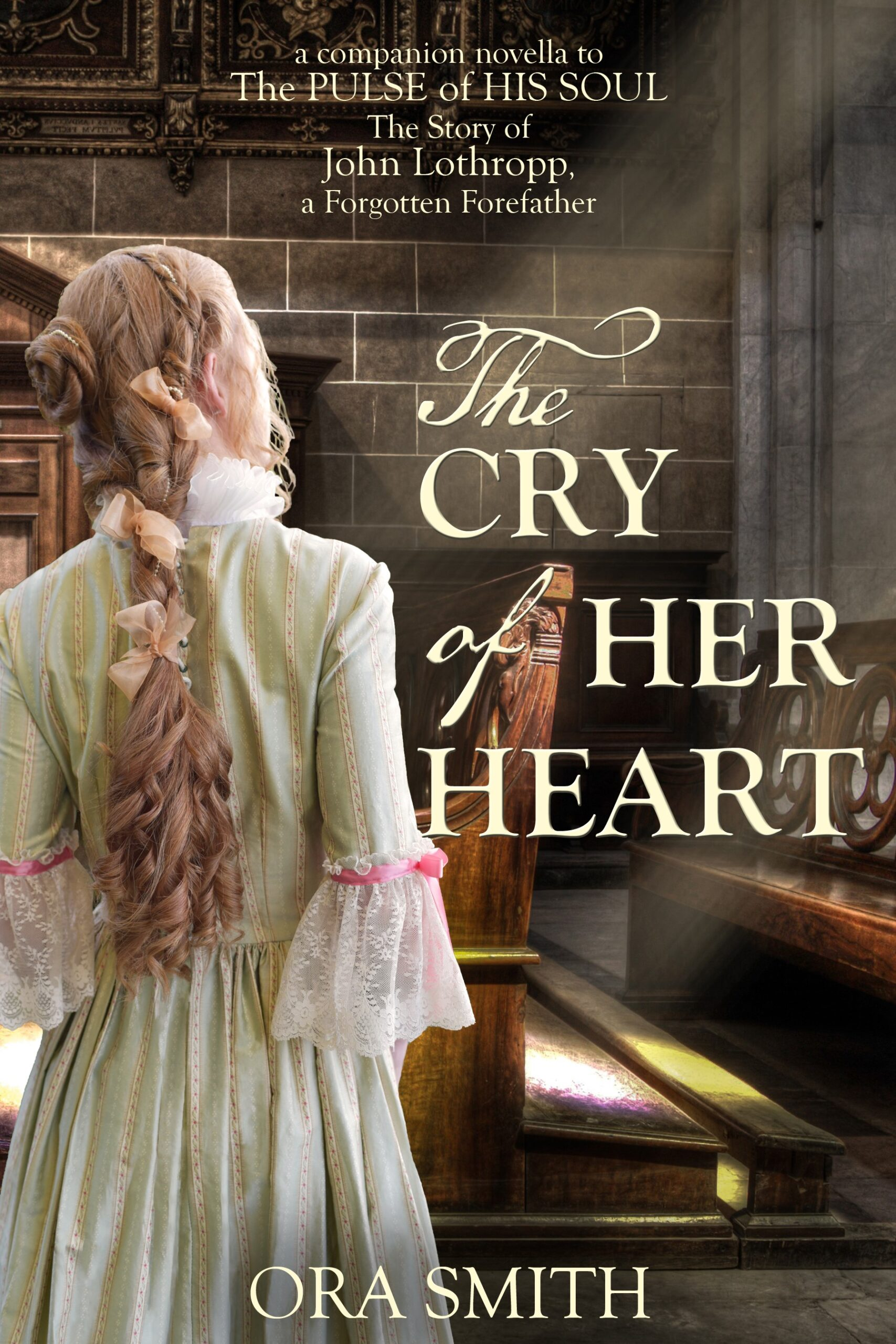 The Cry of Her Heart